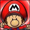 Les nouveaux avatar nintendo Baby-mario