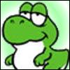 Les nouveaux avatar nintendo Baby-yoshi