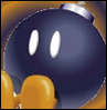 Les nouveaux avatar nintendo Bob-omb