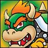 Les nouveaux avatar nintendo Bowser-1