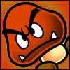 Les nouveaux avatar nintendo Goomba