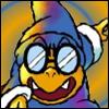 Les nouveaux avatar nintendo Kamek