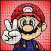Les nouveaux avatar nintendo Mario