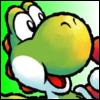 Les nouveaux avatar nintendo Yoshi-1