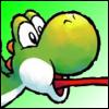 Les nouveaux avatar nintendo Yoshi-2