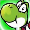 Les nouveaux avatar nintendo Yoshi3