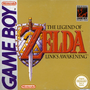 The Legend of Zelda: Link's Awakaning