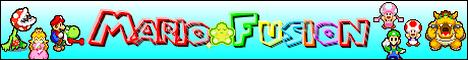 Mario Fusion !