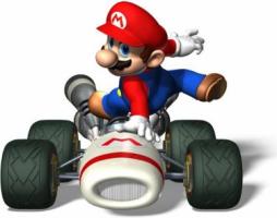 Mario Fusion Jeux Guides Mario Kart Ds