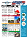 Mario's Pitstop n°2