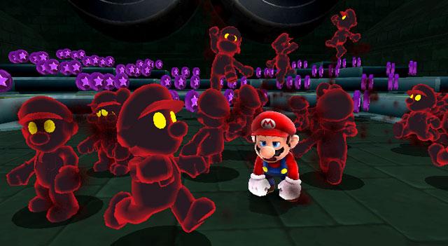 [SORTI] Super Mario Galaxy 2 ! 03