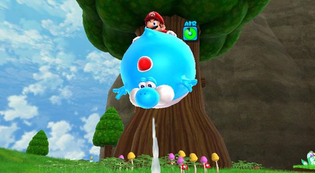 [SORTI] Super Mario Galaxy 2 ! 04