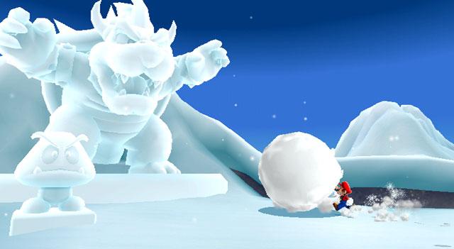 [SORTI] Super Mario Galaxy 2 ! 06