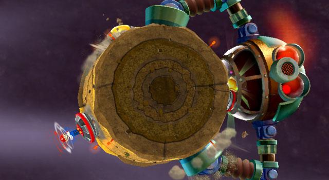 [SORTI] Super Mario Galaxy 2 ! 07