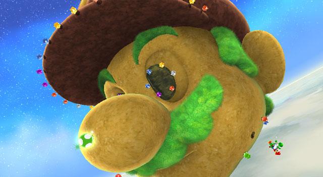[SORTI] Super Mario Galaxy 2 ! 08