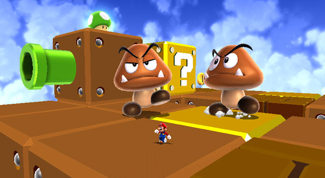 [SORTI] Super Mario Galaxy 2 ! 09