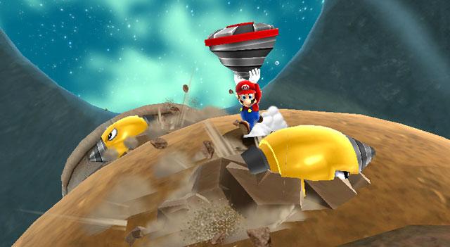 [SORTI] Super Mario Galaxy 2 ! 10