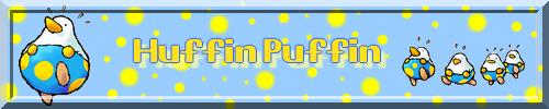Les signatures nintendo Huffinpuffin