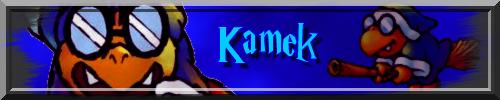 Les signatures nintendo Kamek