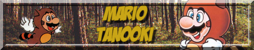 Les signatures nintendo Mariotanooki