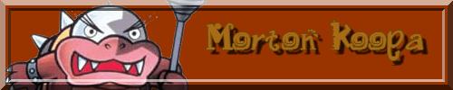 Les signatures nintendo Mortonkoopa